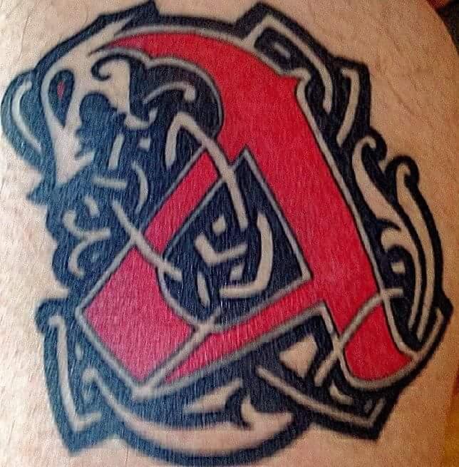 Tattoo amon amarth Clients —