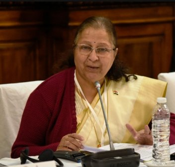 'Machines Can Never Replace Human Beings': Lok Sabha Speaker