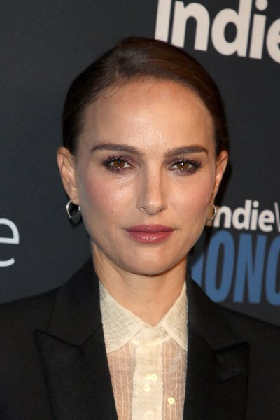 Natalie attends IndieWire Honors (November 1, 2018)