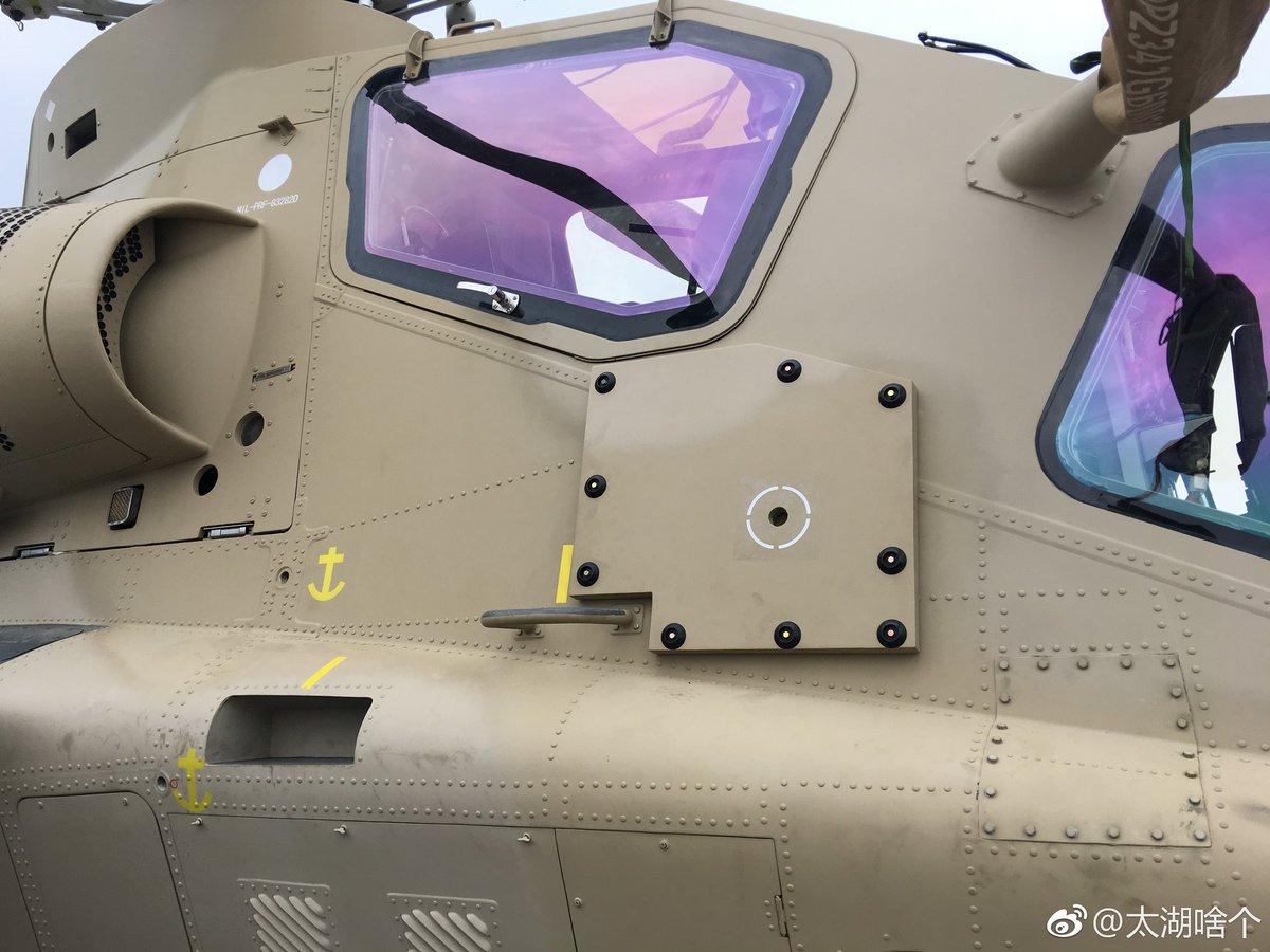المروحية الهجومية الصينية WZ-10 Dq_FDKXWkAE9T1-