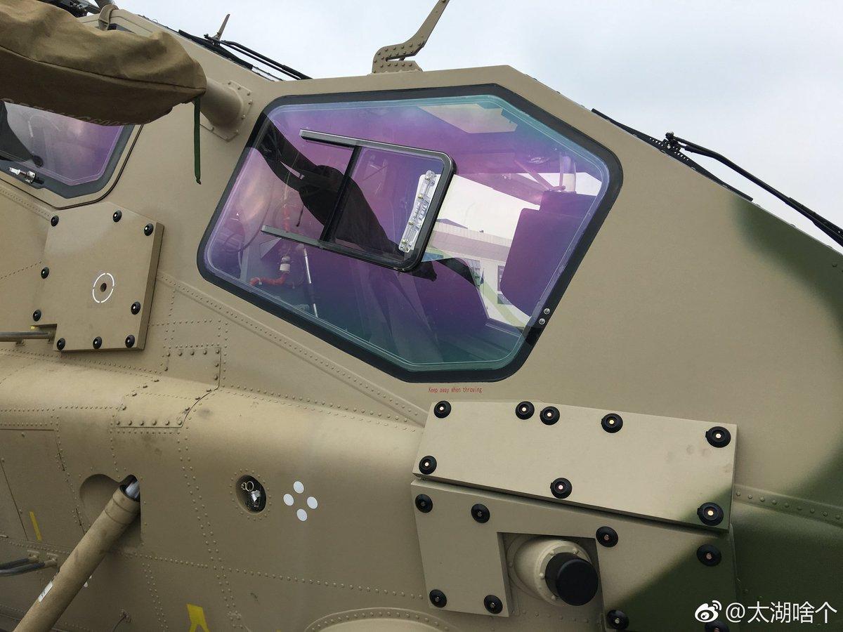 المروحية الهجومية الصينية WZ-10 Dq_HerzW4AIk1rA