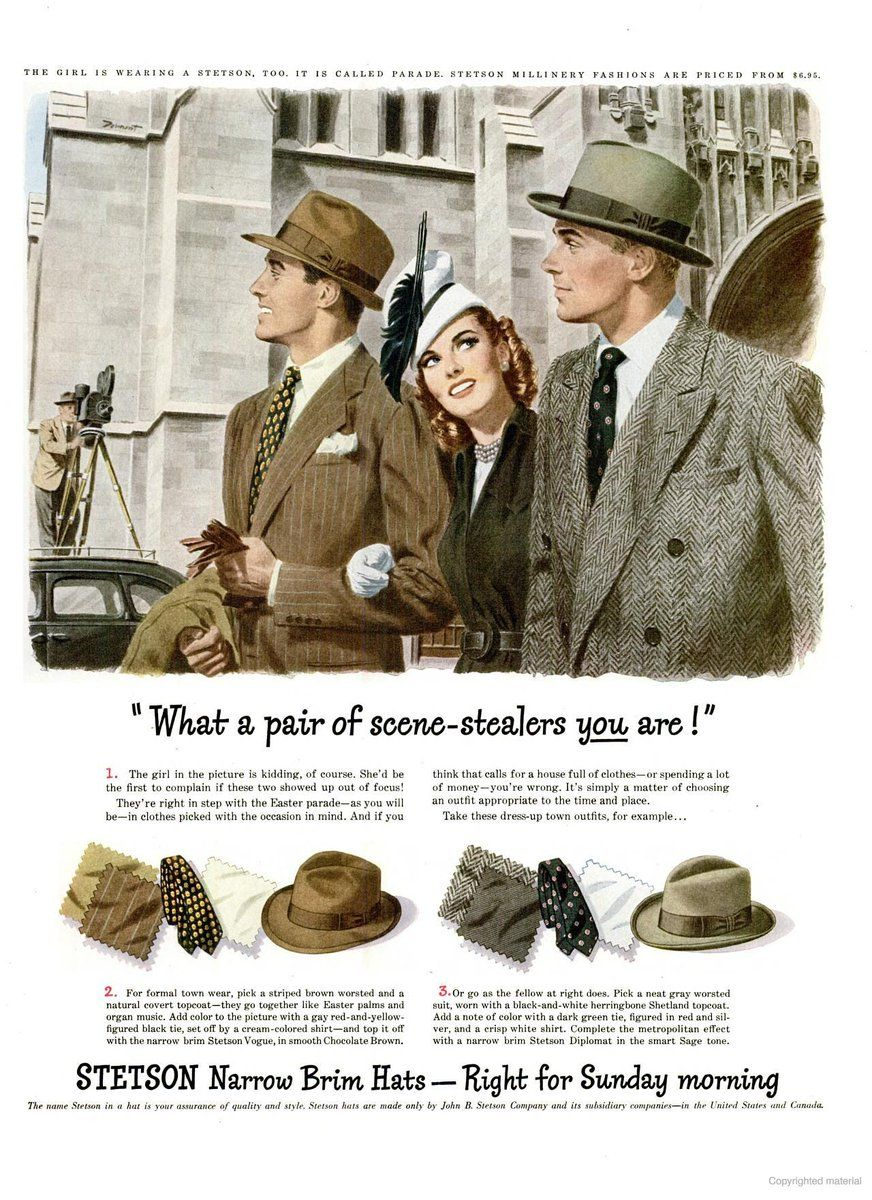 118322ee9630 Vintage Ads on Twitter