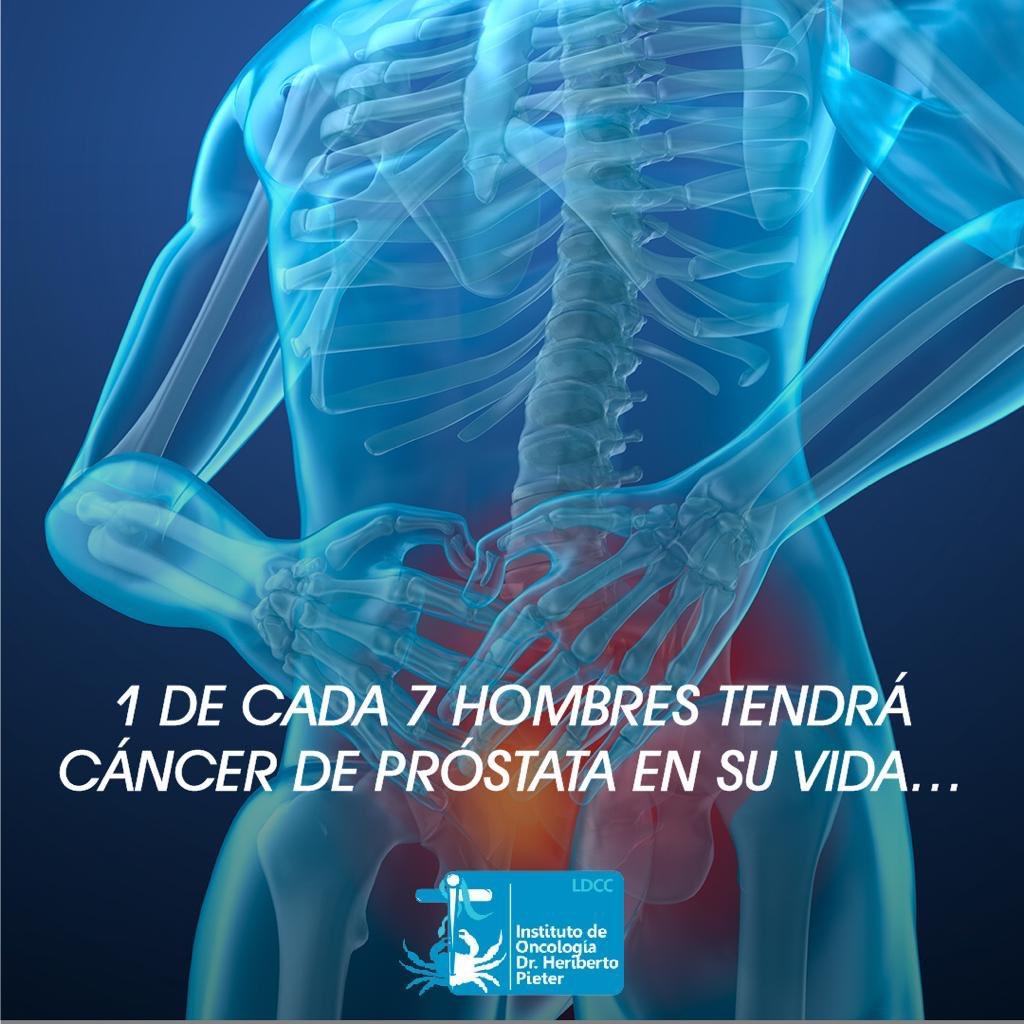 cáncer de próstata débil