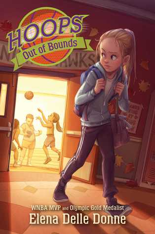 Also loving the @De11eDonne Hoops series from @SimonKIDS. Absolutely essential for elementary and middle schools! Reviewed today at tinyurl.com/yagvd2a9