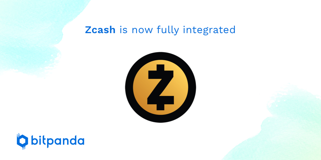 We're happy to announce the full wallet integration of Zcash to Bitpanda! #bitpanda #zcash $ZEC