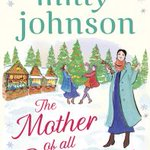 Image for the Tweet beginning: Best Selling Author Milly Johnson