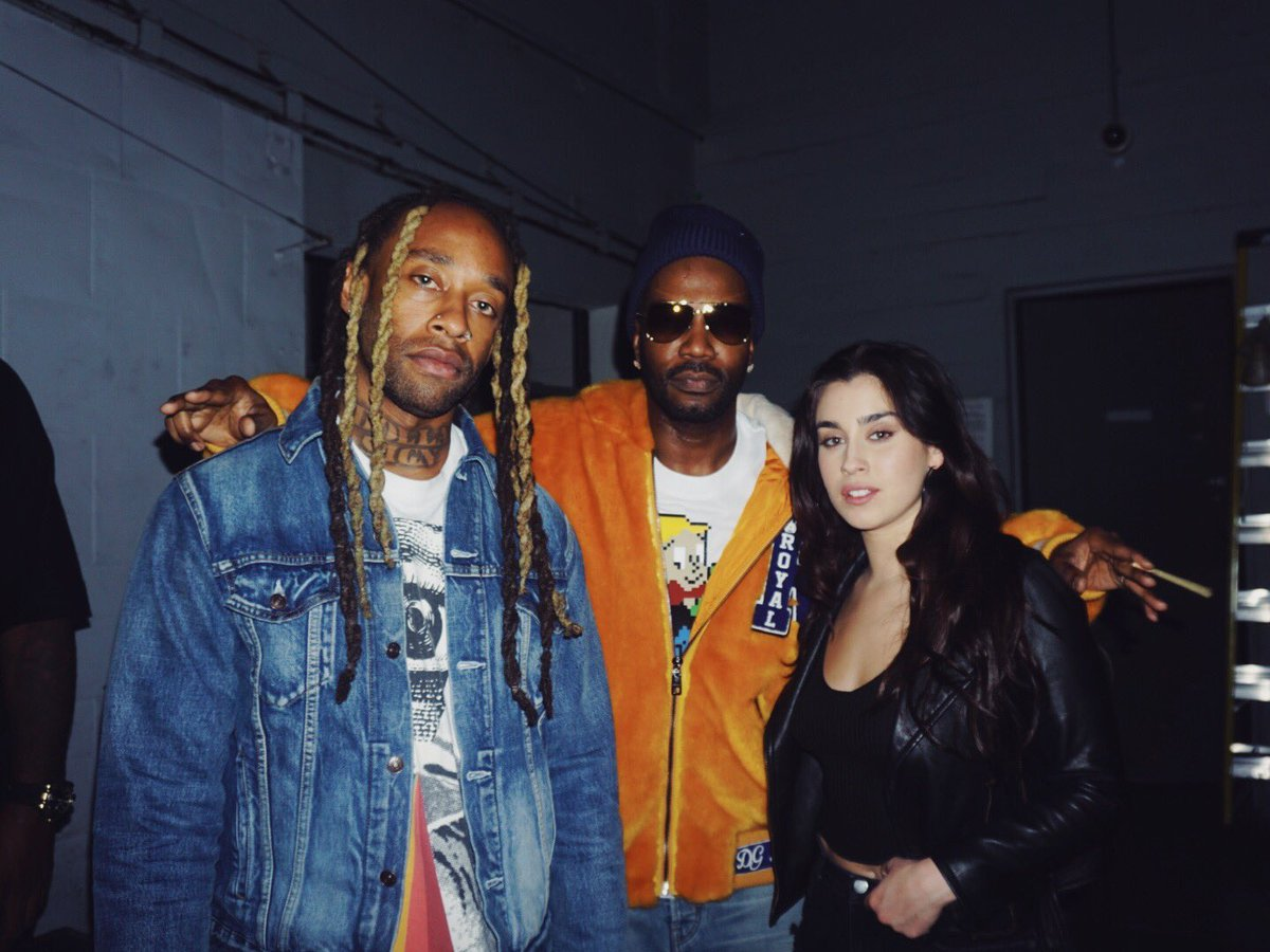 Ty Dolla $ign (@tydollasign) on Twitter photo 02/11/2018 11:44:58