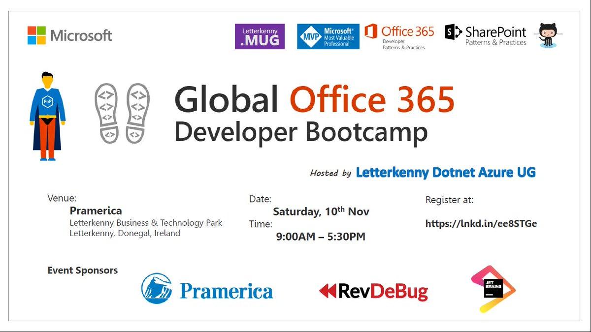 Bootcamp github