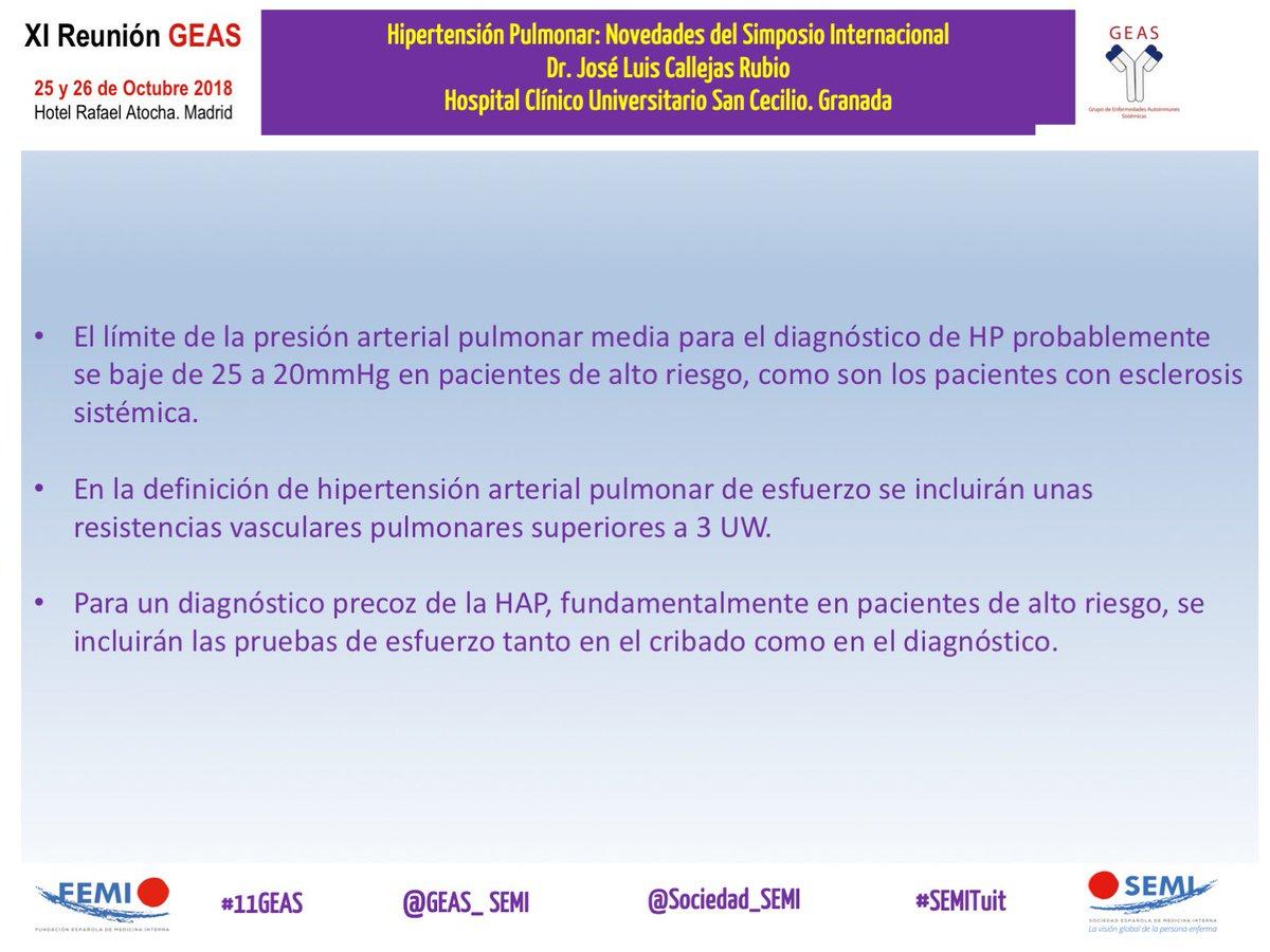 Hipertensión límite