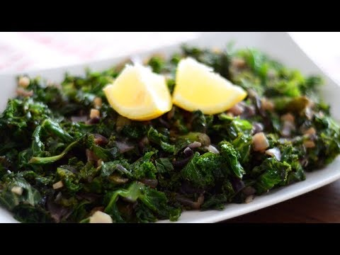 How To Cook Kale Easy And Tasty https://t.co/jVJedt9xzs https://t.co/jLwvDWwyi4