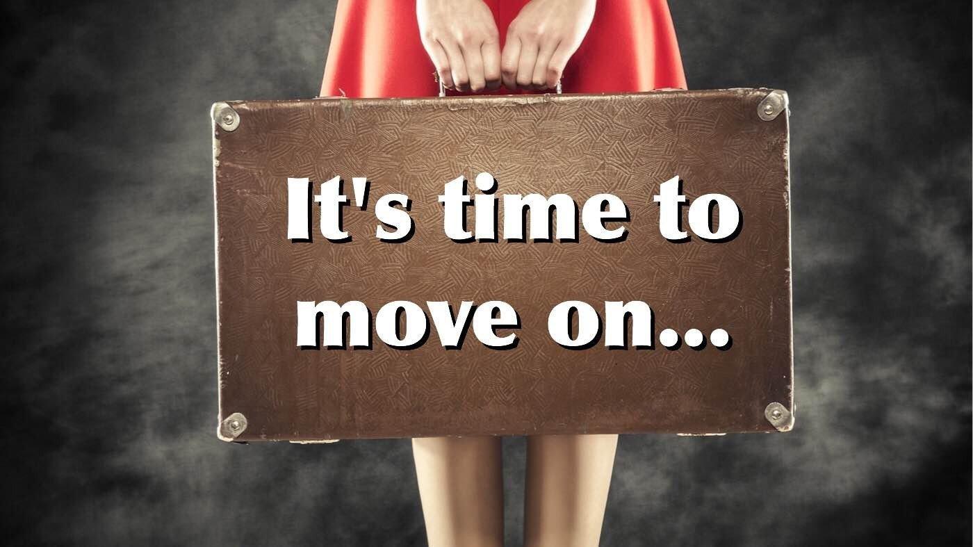 6 Tips Supaya Cepat Move on Untuk Cewek Baper-an