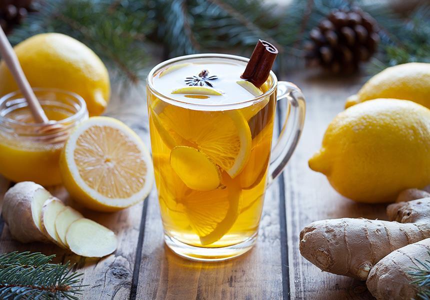 корица мед и лимон для похудения