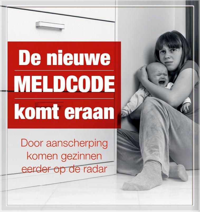 De verplichte meldcode kindermishandeling en huiselijk geweld heeft bij het kraamgezin thuis een andere lading dan bij hulpverleners of beleidsmakers achter een bureau. De aanscherping vanaf volgend jaar vraagt nog meer van professionals.   https://www.nataal.nl/inkijk/editie-38/40/…