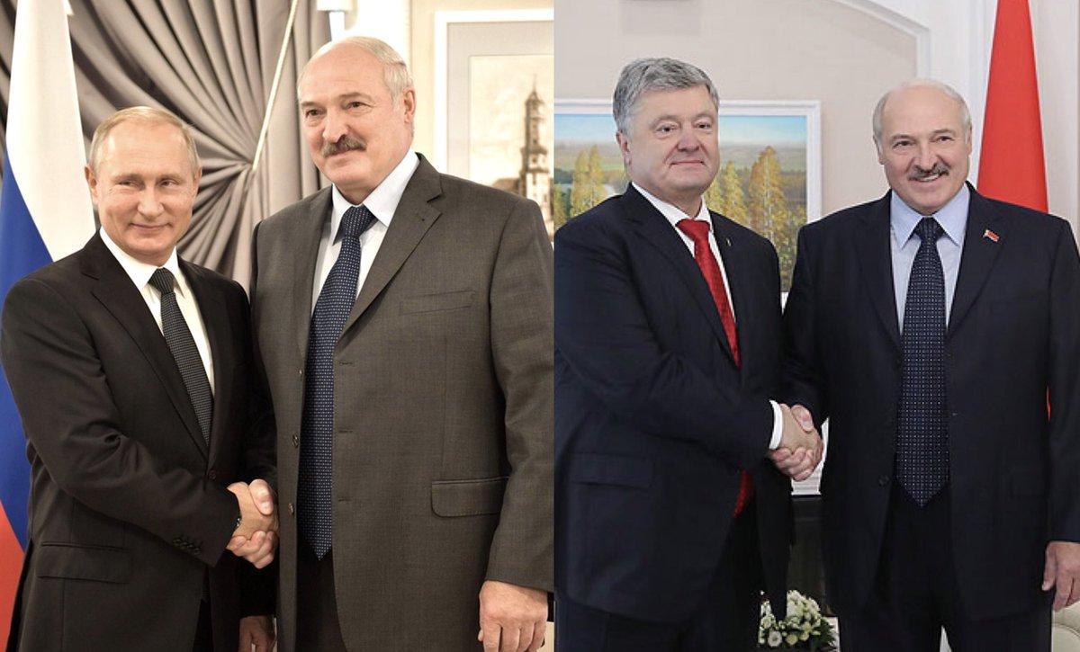На 100% довіряю Лукашенку, - Порошенко про роль Білорусі у врегулюванні конфлікту на Донбасі - Цензор.НЕТ 6344