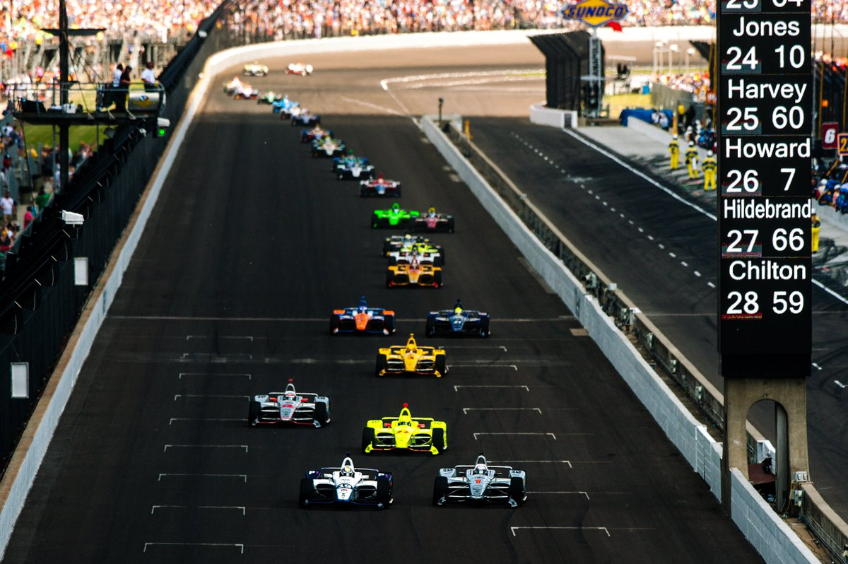 7 months from today... #Indy500 RT if you'll be there! 📷✖️ @emotiveimage