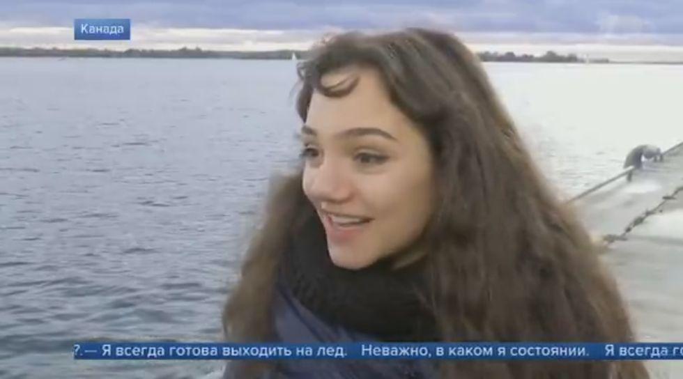 Евгения Медведева-5 - Страница 30 Dqb9iwbW4AUZZYu