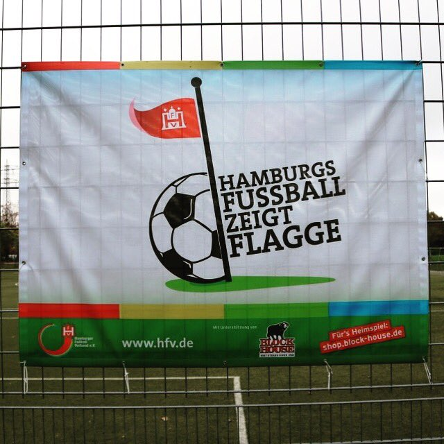 Hamburger Fv On Twitter Meshbanner Hamburgs Fussball Zeigt
