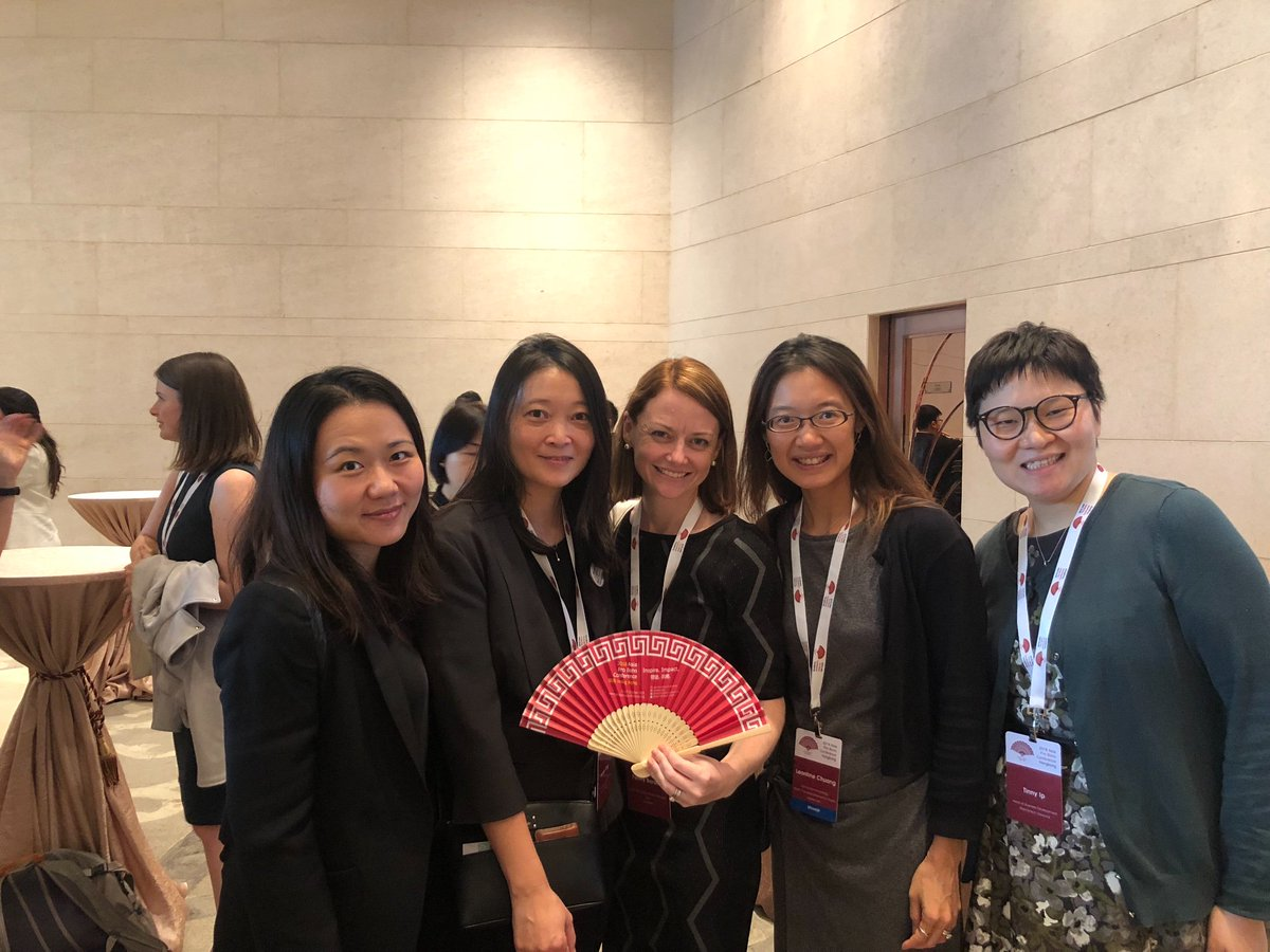 Asian professional networking — photo 5