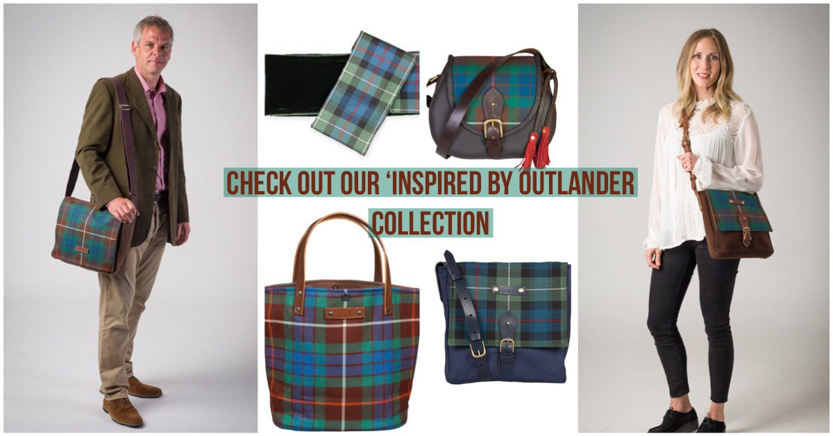 Shop now and you should have it by the time Season 4 starts!  https   www.dunmorescotland.com product-category heritage-collection inpsired-by-outlander   ... 990690e57a5
