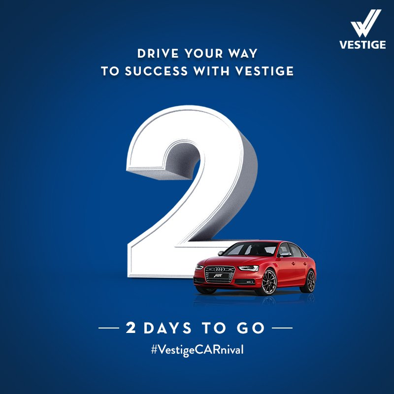Vestige Marketing On Twitter Join Us On 28th October At Huda
