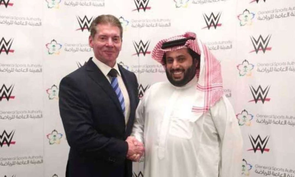 Backstage News On Vince McMahon And The Decision To Keep WWE Crown Jewel In Saudi Arabia