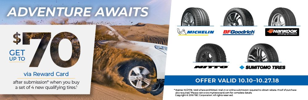 S S Tire On Twitter Hurry Before These Huge Savings End Customers