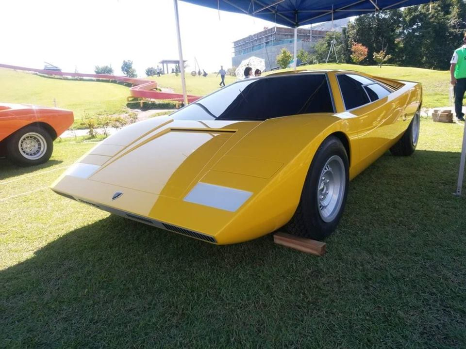 The Emperor Racing Team Official On Twitter Lamborghini Countach