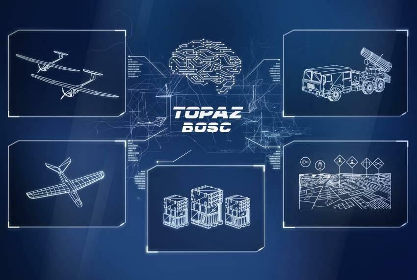 مصر ( على الاغلب ) قد تكون استلمت نظام TOPAZ البولندي للقياده والسيطره على اطلاق النار  DqbpeSJXQAE9zRG