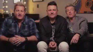 Here's why #BackToLife means so much to us... Listen to our new single here: RascalFlatts.lnk.to/BackToLife
