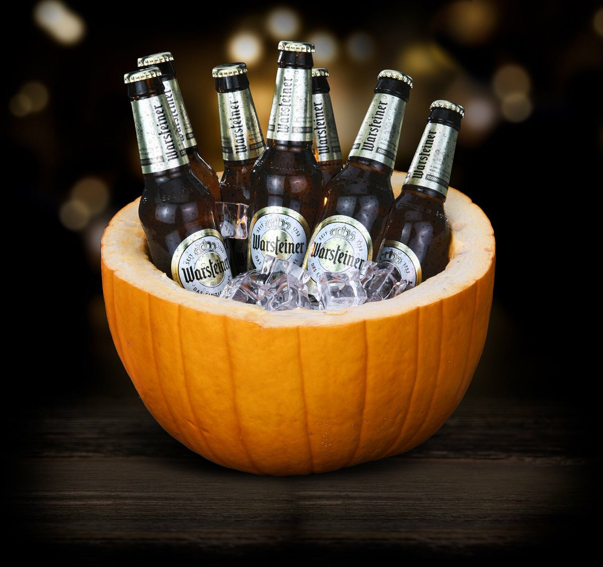 Halloween Bier.Warsteiner Usa On Twitter Warning Scary Good And