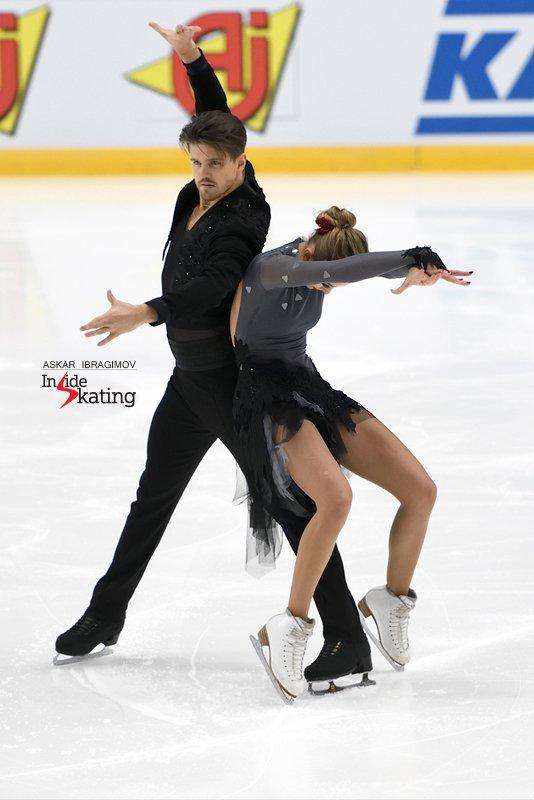 Александра Степанова-Иван Букин-2 - Страница 2 DqcCDx3XgAESucU