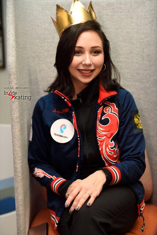 Елизавета Туктамышева -4 & Андрей Лазукин - Страница 39 DqcETmgX4AEWv49