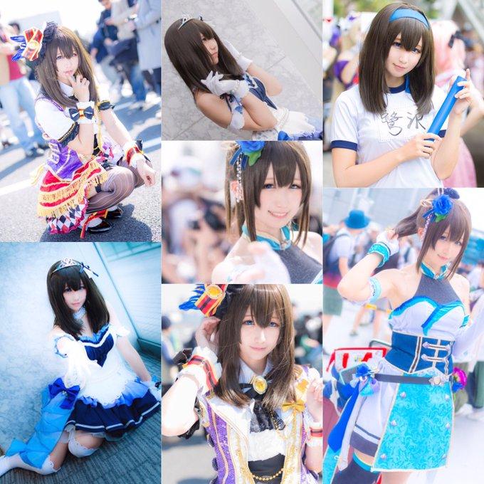 コスプレイヤー桜ノグミのTwitter画像49