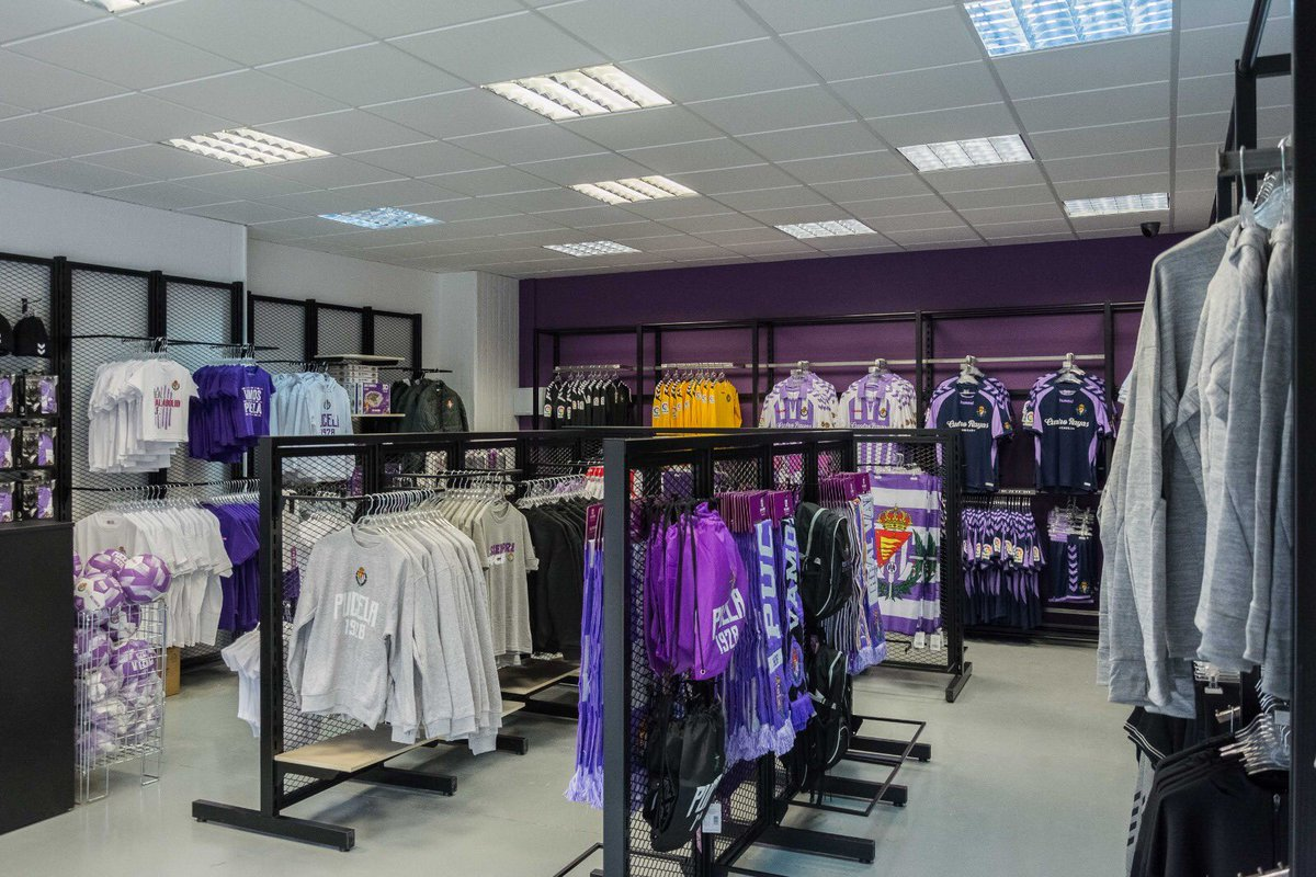 Real Valladolid C.F. on Twitter