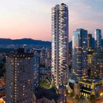 "Image for the Tweet beginning: Vancouver's ""architectural renaissance"": Westbank is"