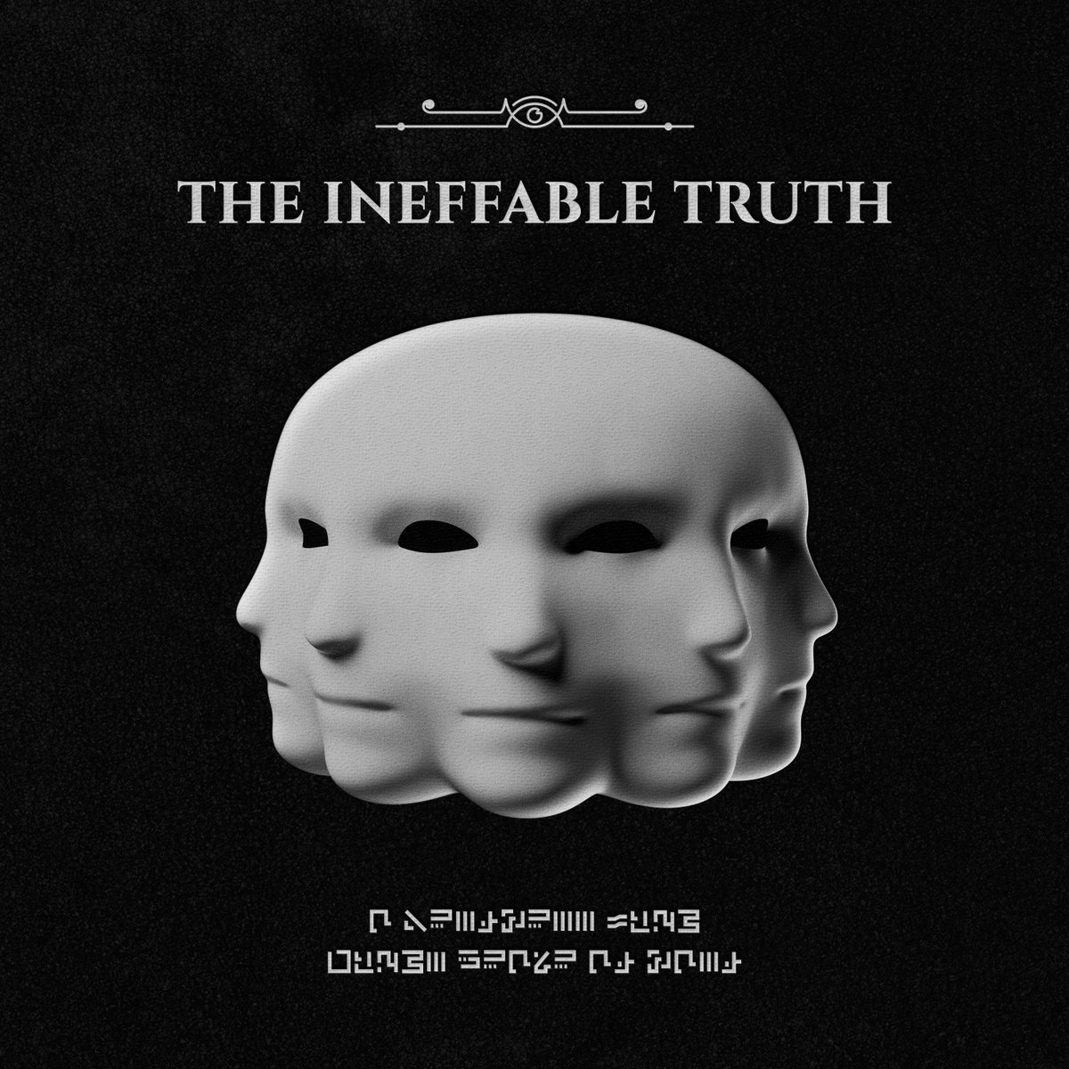 Image result for g jones the ineffable truth high quality album cover