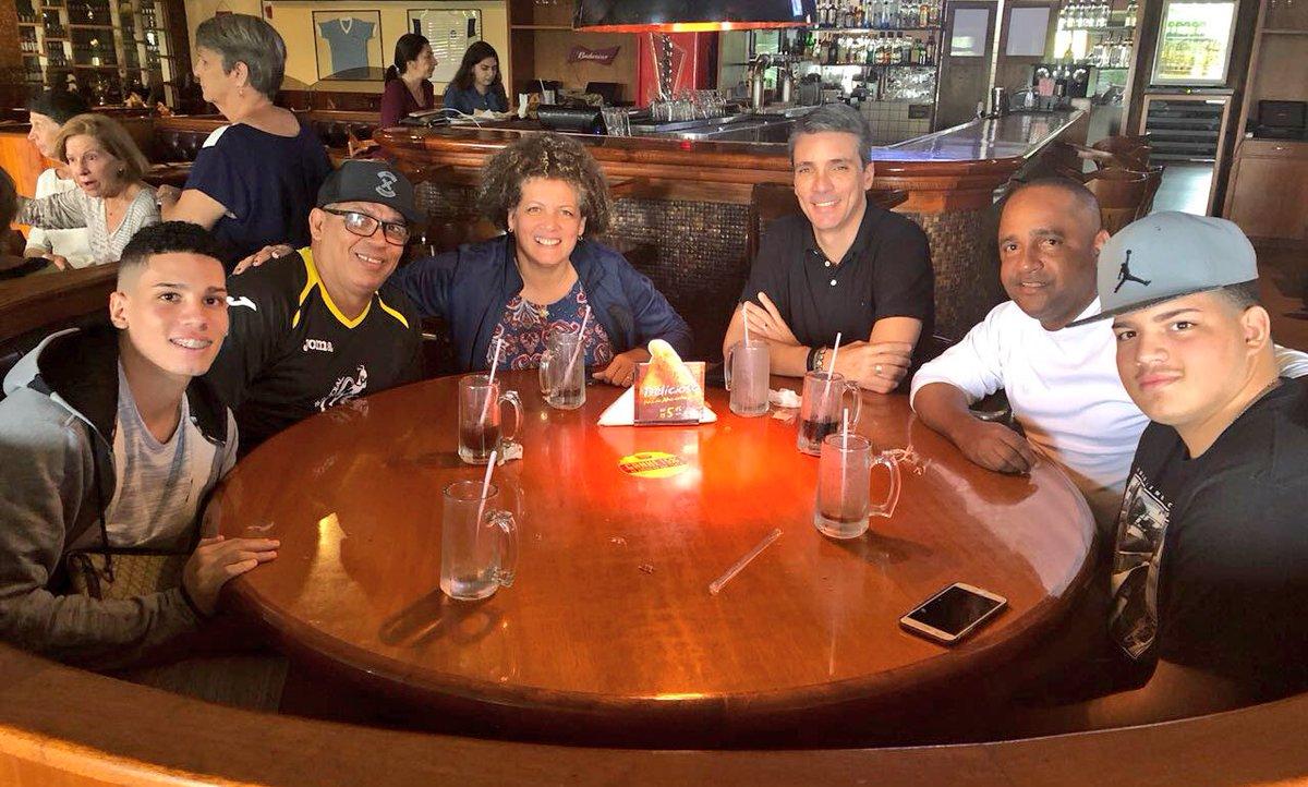 E mais saudade da resenha com essa família maravilhosa, @PaulinhoPH7, mestre Paulo, @kraftana, Benezão e @Henrique_R40!
