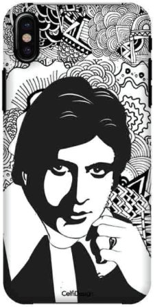 T 2975 - Loving this swanky customized phone cover by @Celfidesign made especially for me! Go check them out now! https://t.co/cWmhtXQeH2