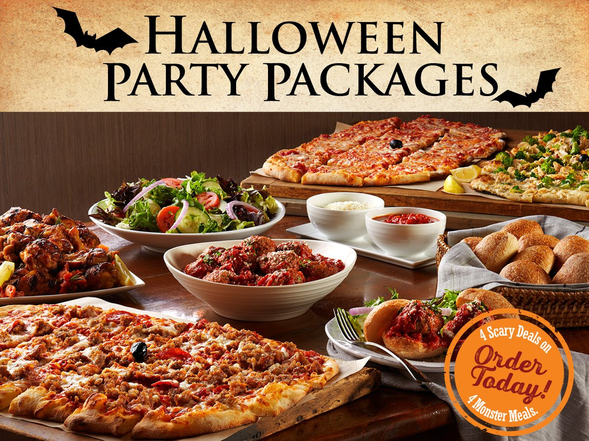 perfect costume? candy? decorations? you have enough to plan for