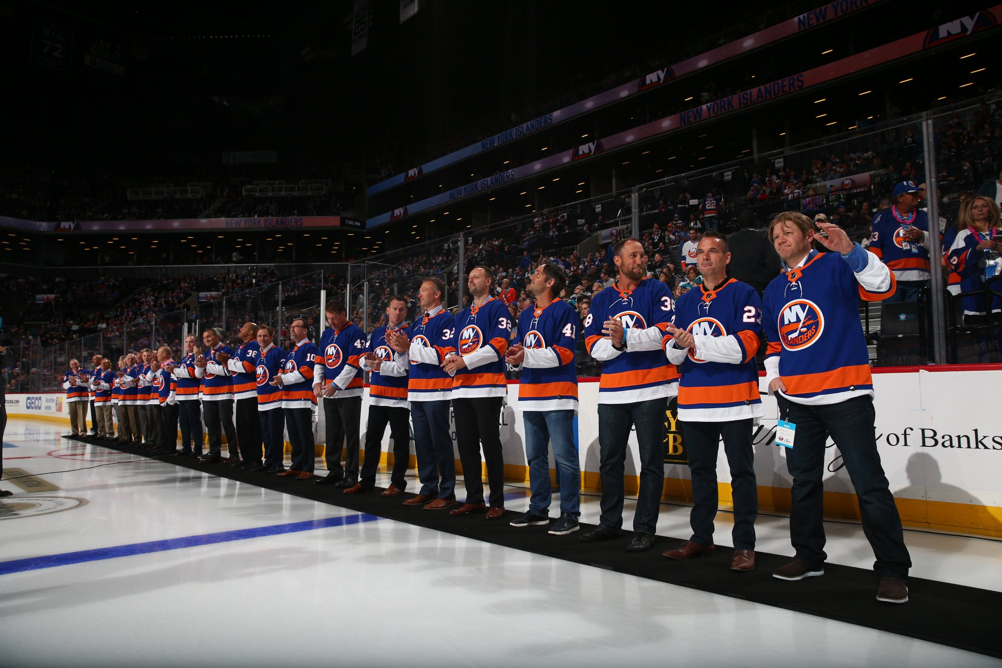 New York Islanders on Twitter