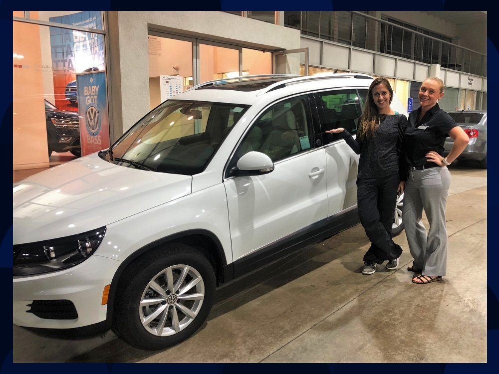 Vw San Diego >> Herman Cook Vw On Twitter Cailin L Of San Diego Bought A