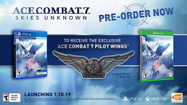 ace combat 7 strangereal edition gamestop