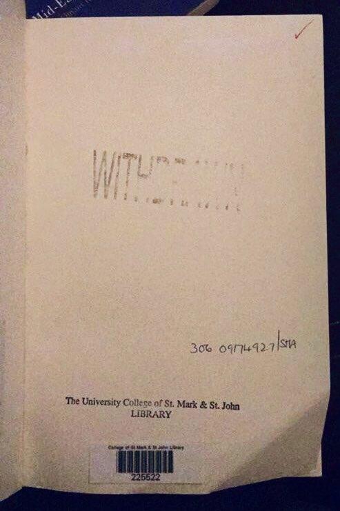 book Avant garde : an American odyssey from