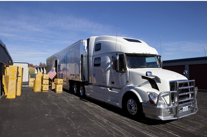 Trucking: Latest news, Breaking headlines and Top stories
