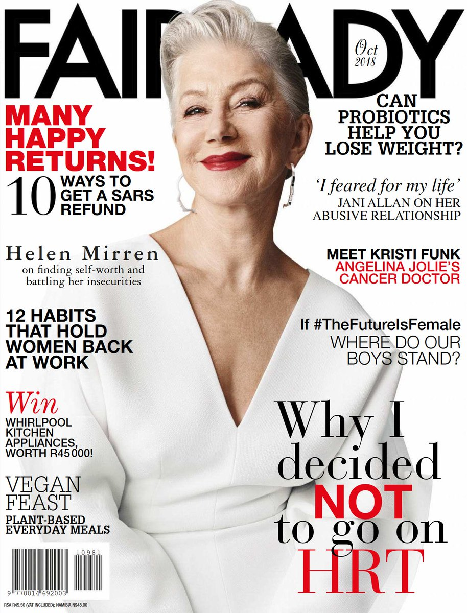 Twitter Helen Mirren nude photos 2019