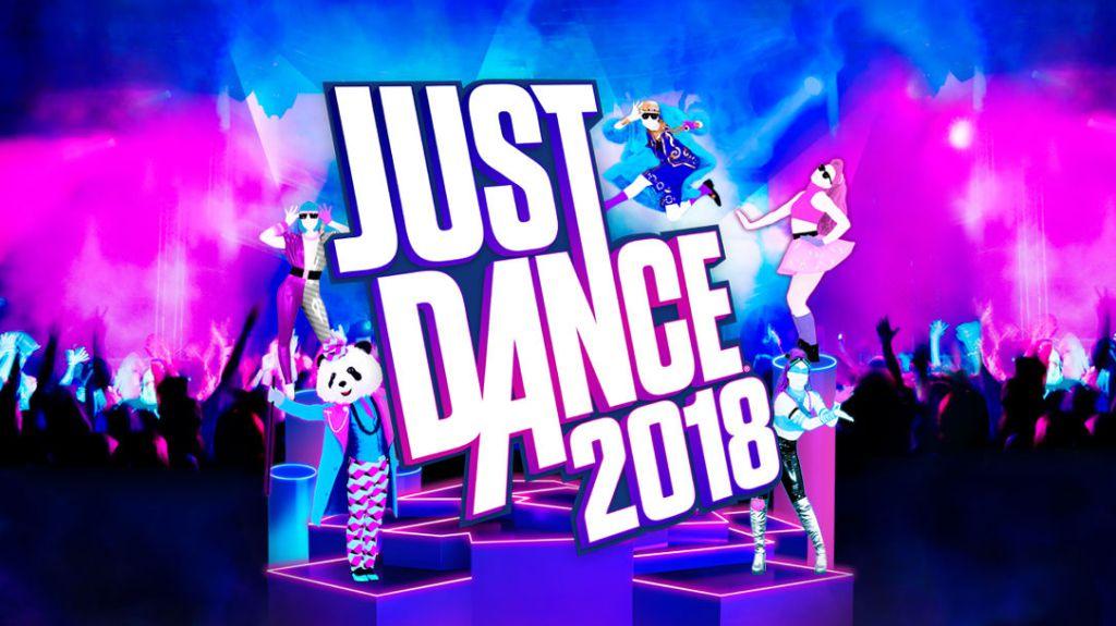 Calendario Ubisoft.Justdancetour2018 Hashtag On Twitter