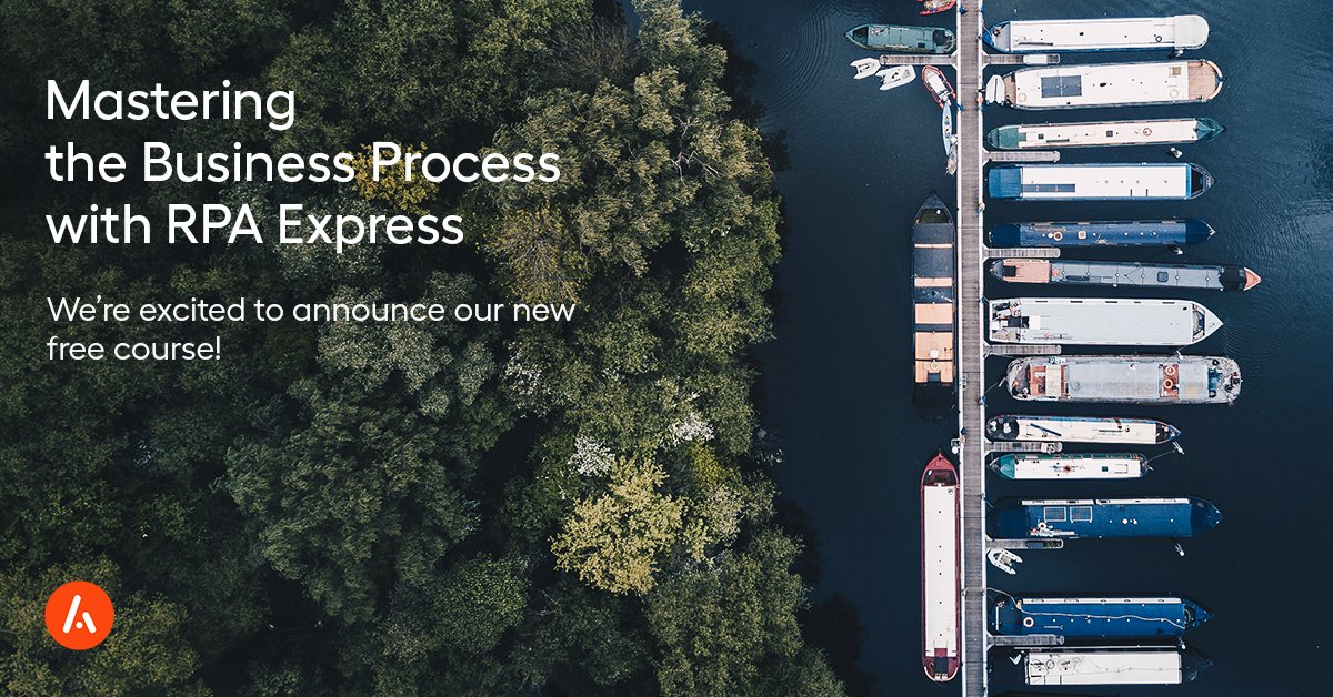 RPAExpress - Twitter Search