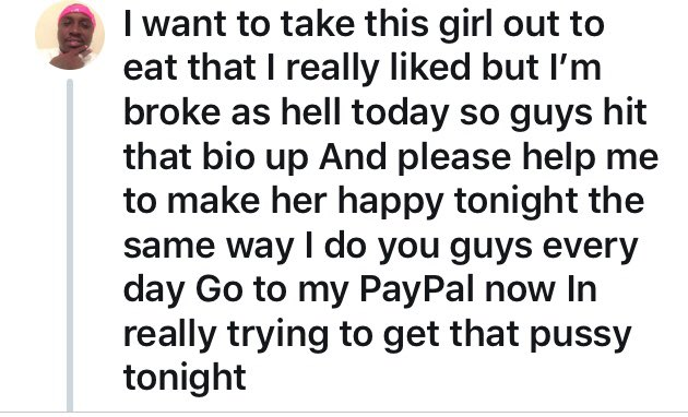 i want to make her happy