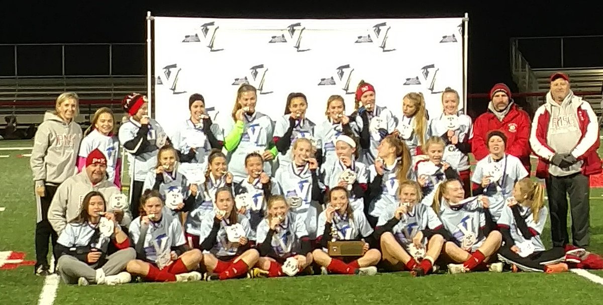 Pal-Mac tops Newark for Class B1 girls soccer title