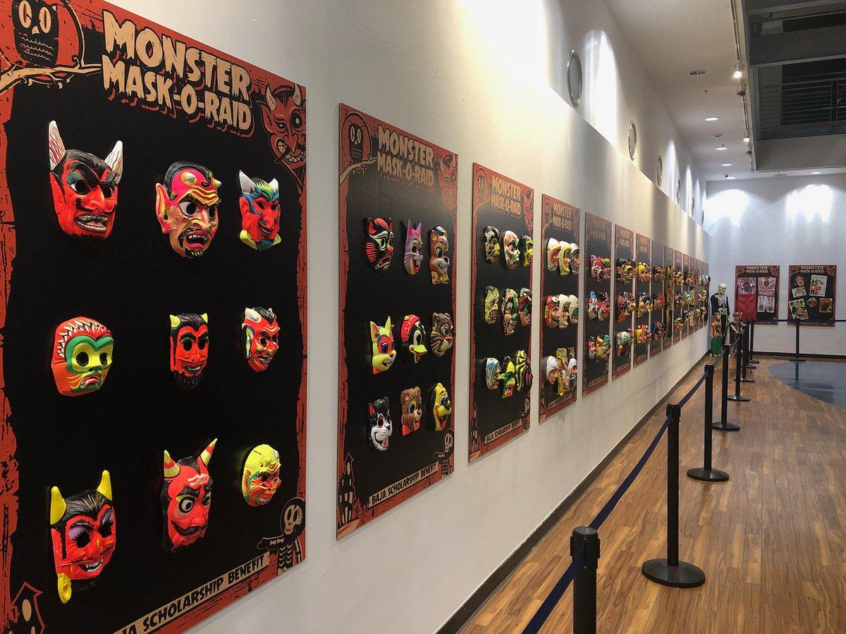 Comic con museum